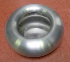 Anneau anti-corona ring