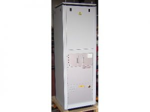 thermal aging test bench