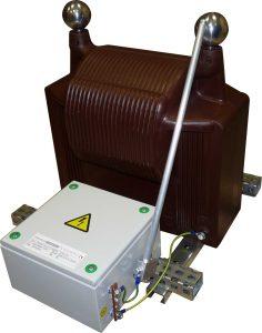 Transformateur d'isolement avec MALT automatique